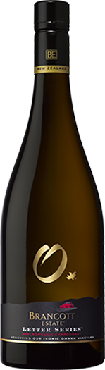 'O' Marlborough Chardonnay 2018
